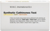 MMC Test Kits (Pack of 10) Synthetic Cathinones (Bath Salts)