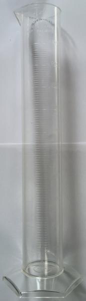 Measuring Cylinder, Azlon, P.M.P. (TPX)