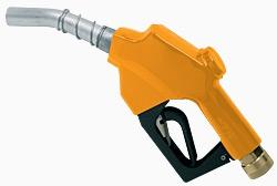 Piusi A60 Rapsoil, Automatic Bio-Fuel Dispensing Nozzle, 60-70 lpm