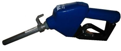 Great Plains Industries / GPI Automatic Dispensing Nozzle for Petrol