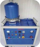 Oilybits Centrifugal Oil Cleaning System (Centrifuge on Trolly), 540 to 9000 Litres Per Hour