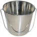 12 Litre Stainless Steel Bucket