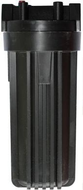 "Spectrum, Aqualyse 10"" Polypropylene Filter Housing"