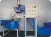 Oilybits Perforated Basket Centrifuge / Centrifugal Sieve, with Automatic Feed Conveyor