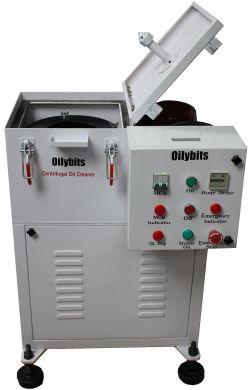 Oilybits OB-3000 Spinning Bowl Centrifuge