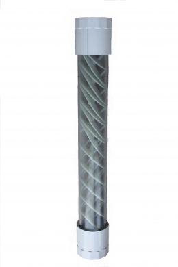 Oilybits Static Mixer, DN50, 2