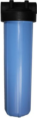 """Pentek, Pentair 20"""" Big Blue, Polypropylene Filter Housing"""