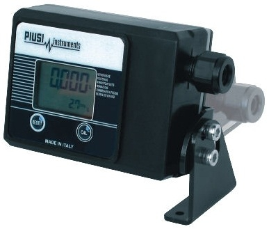 Piusi Electronic Remote Display for Pulse Meters