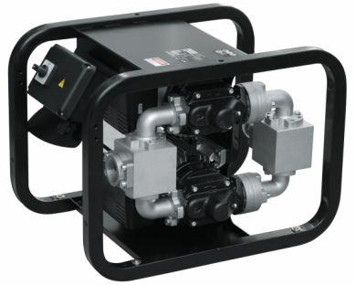 Piusi ST 200 AC, High Flow Fuel Transfer Pump