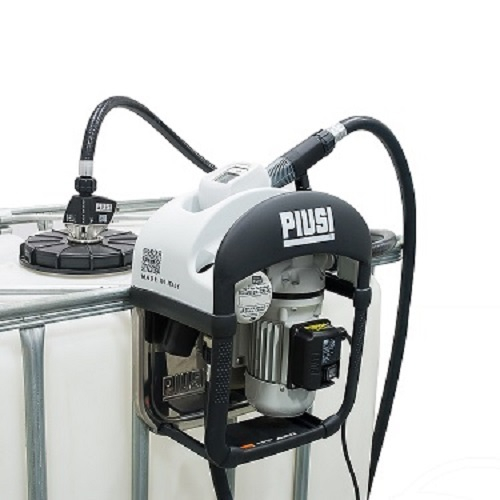 Piusi Three25 Dispensers