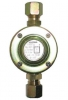 GOK ODR Pressure Reducing Valve, For Agas, 100mb Pre-Set