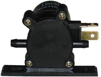 Miniature Gear Pump 12v or 24v DC