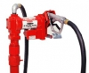 Fill Rite, DC Pumps, ATEX Approved