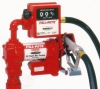 Fill Rite, DC Pumps With Meter, ATEX Approved