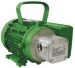 Zuwa Zumpe, Flexible Impeller Pumps, Motor Driven (Aluminium)