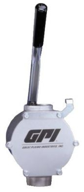 Great Plains Industries / GPI HP-90 Hand Pump