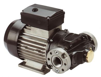 Piusi E80 Vane Pump