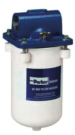 Parker Velcon VF-609 Filter Housing, for Aquacon Filter Cartridges