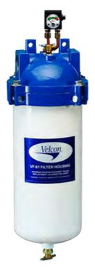 Parker Velcon VF-61 Filter Housing, for Aquacon Filter Cartridges