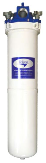 Parker Velcon VF-62 Filter Housing, for Aquacon Filter Cartridges