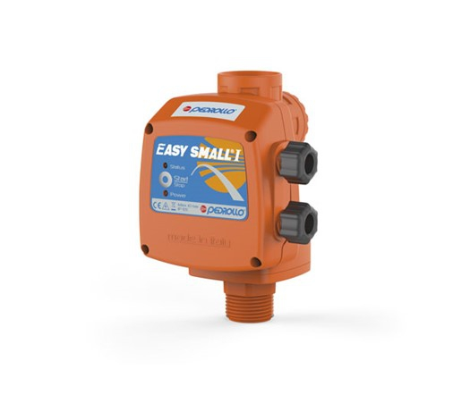 Pedrollo Easysmall Electronic Pump Controller