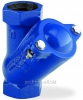 Pedrollo VR-FT Ball-Check-Valve for Sewage, Waste Water & Effluent, Threaded