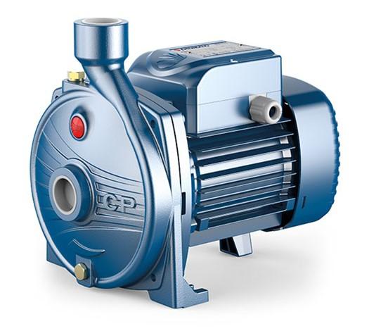 Pedrollo CP Centrifugal Pump, 0.25-2.2 kw