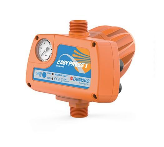 Pedrollo Easypress Electronic Pump Controller