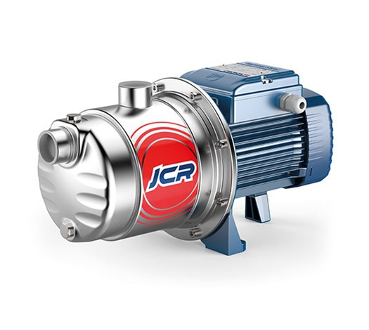 Pedrollo JCR1 Self-Priming JET Pump