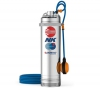 Pedrollo NK Multistage Submersible Pumps