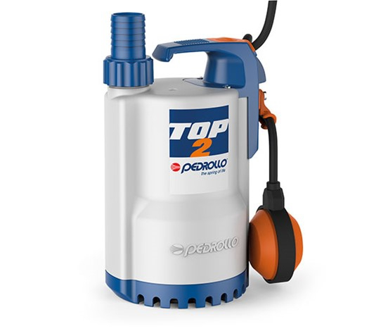Pedrollo Top LA Submersible Pumps for Dirty Water
