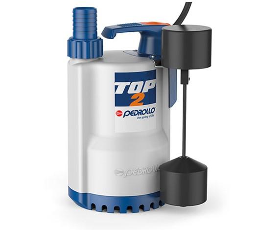 Pedrollo Top-GM Submersible Pumps