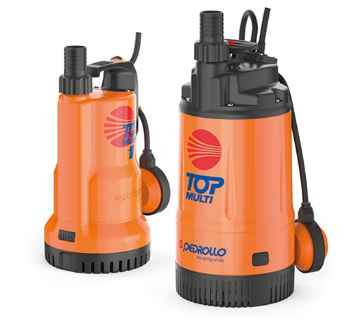 Pedrollo Top Multi, Submersible Pump