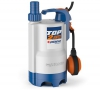 Pedrollo Top Vortex, Submersible Pump for Dirty Water