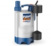 Pedrollo Top Vortex GM Submersible Pump for Dirty Water