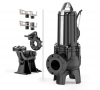 Pedrollo VXC4 Submersible Pump for Sewage