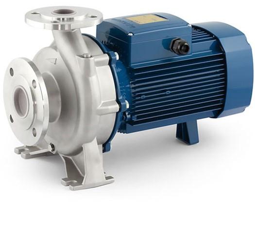 Pedrollo F-I Standardised EN 733 Stainless Steel Inox Centrifugal Pump