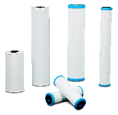 Pentek, Pentair ChlorPlus Filter Elements