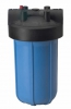 "Pentek, Pentair 10"" Big Blue / Wide Diameter, Polypropylene Filter Housing"