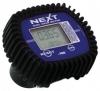 Piusi NEXT/2 Oval Gear Flow Meter