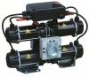 Piusi ST 200 DC, High Flow Fuel Transfer Pump
