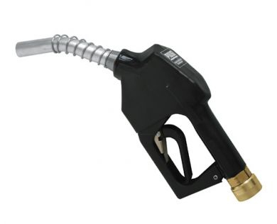 Piusi A120 Automatic Fuel Dispensing Nozzle, 120 lpm