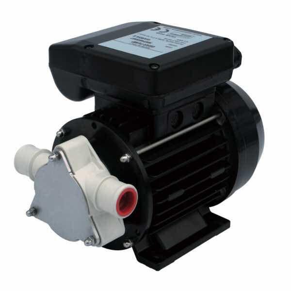 Piusi Amalfi AC, Water Pump