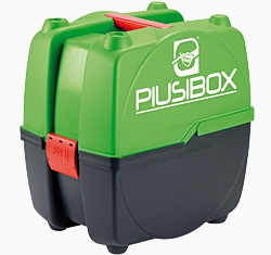 Piusi Box Piusibox, Fuel Transfer Pump
