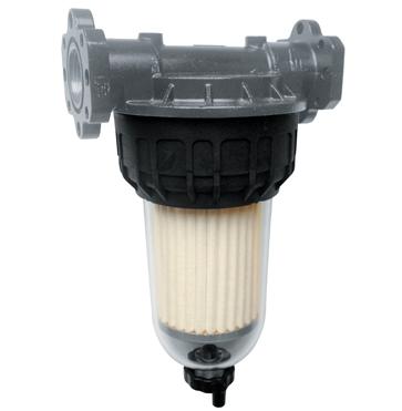 Piusi Clear Captor Fuel Filters