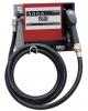Piusi Cube 90, Fuel Dispensing System