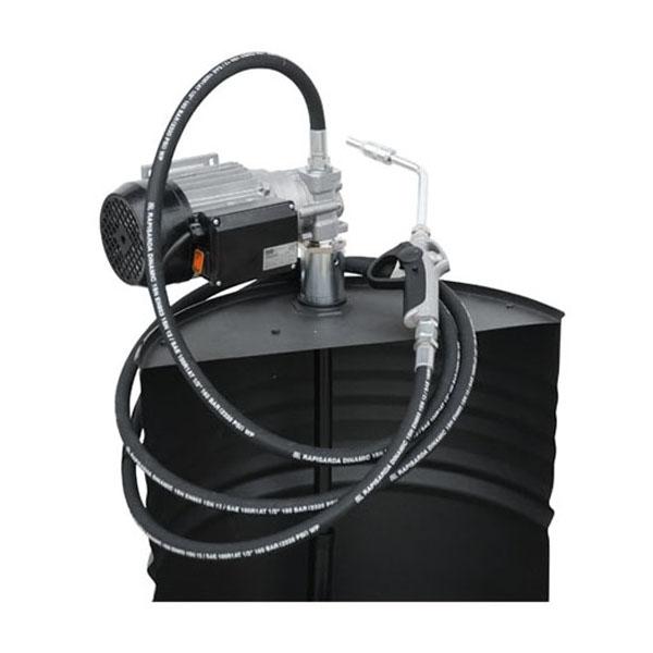 Piusi Drum Viscomat, Oil Dispensing System