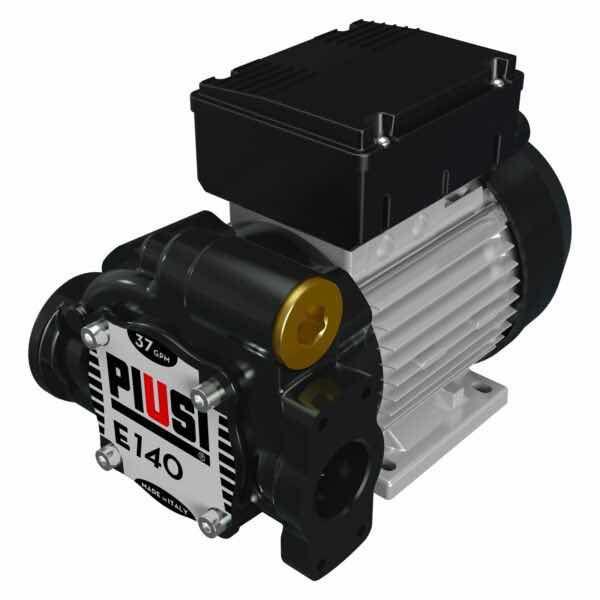 Piusi E140 Vane Pump