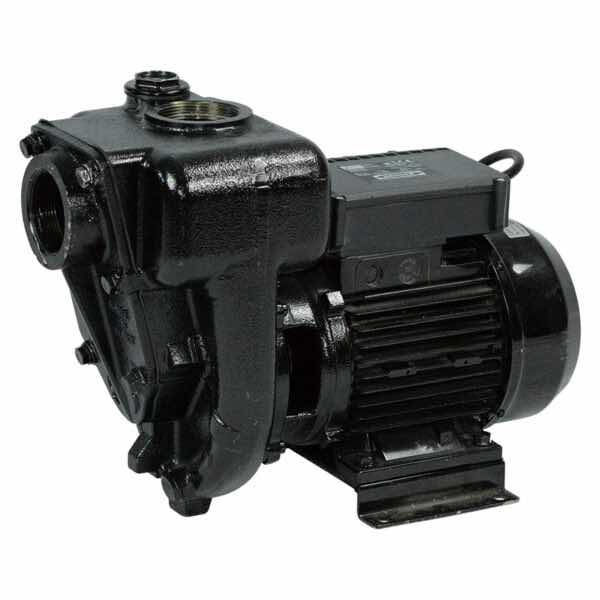 Piusi E300, Self Priming Centrifugal Pump for Diesel
