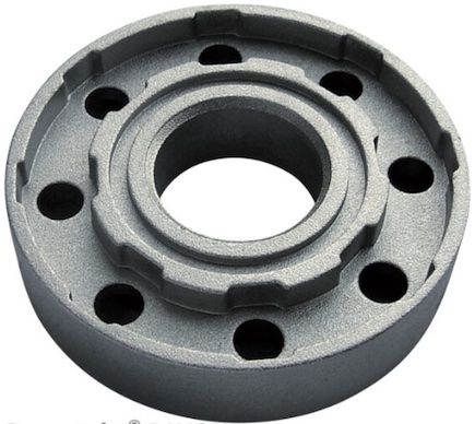 Piusi Flange (Compatible with Piusi pump sets only)